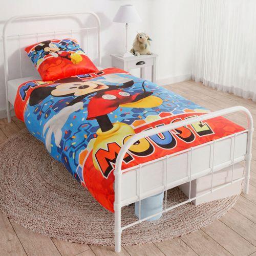 Mickey Duvet cover + pillowcase