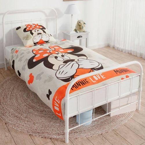 Minnie Duvet cover + pillowcase