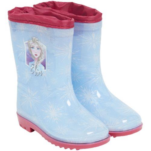Frozen 2 Botas de lluvia