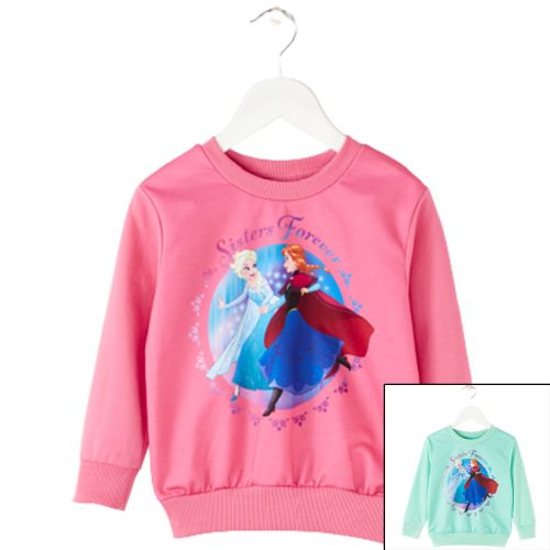 Frozen Sweater