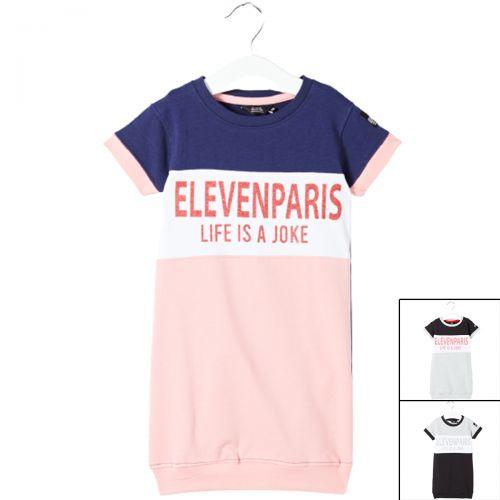 Eleven Paris Kleed
