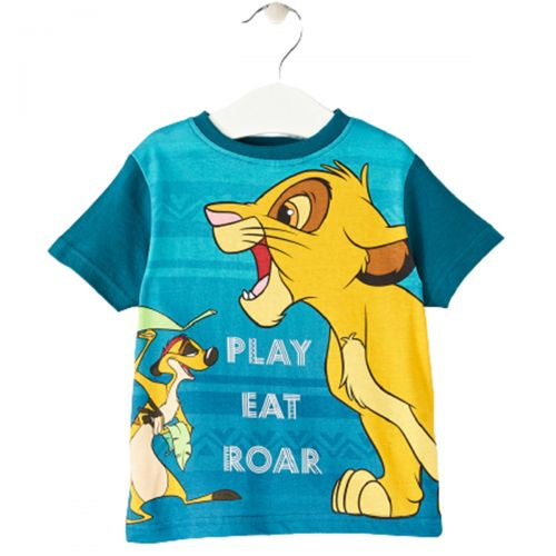 T-shirts with short sleeves Lee Cooper from 2 to 5 years
