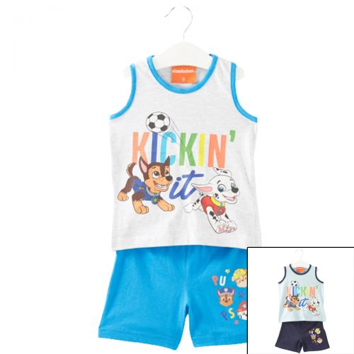 Paw Patrol Clothing of 2 pieces