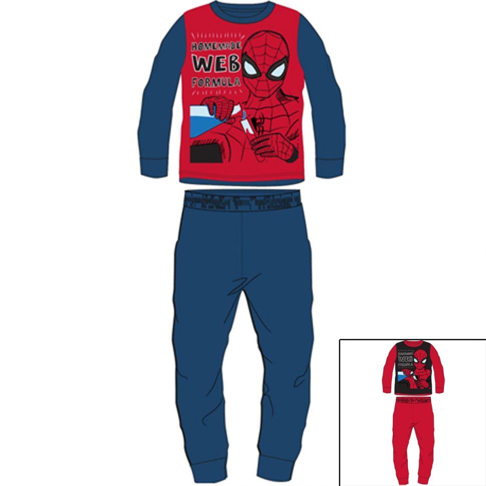Pyjama polaire Spiderman