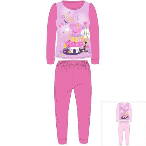 Pyjama polaire Peppa Pig