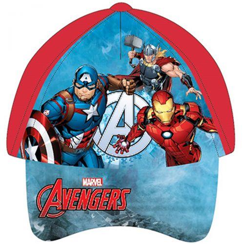 Hooded sweatshirt Captain America from 3 to 8 years