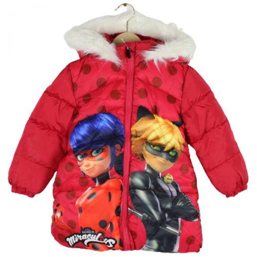 Lady Bug Jacket