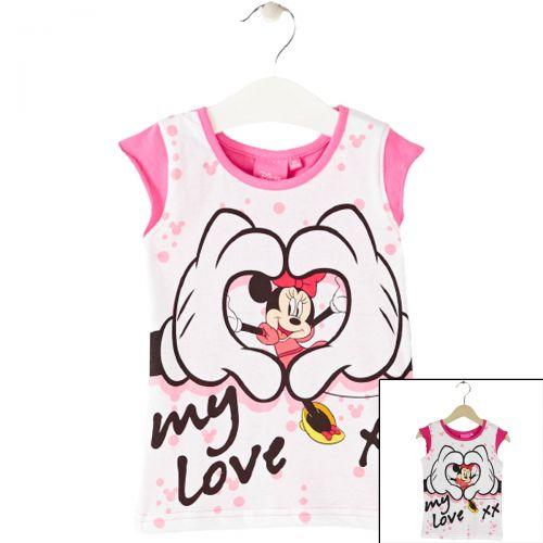 Minnie T-shirt short sleeves