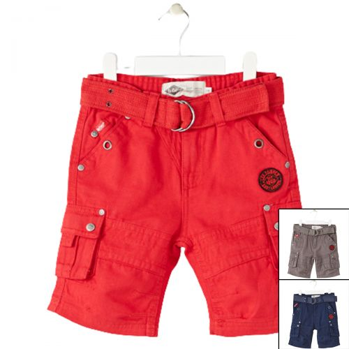 Wholesaler Polo with short sleeves Lee Cooper