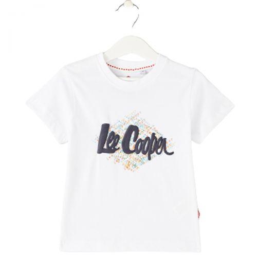Magliette con maniche corte Lee Cooper da 2 a 5 anni