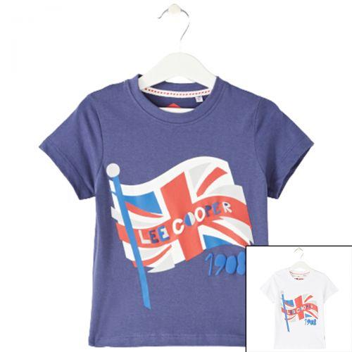 T-shirt Lee Cooper Kids