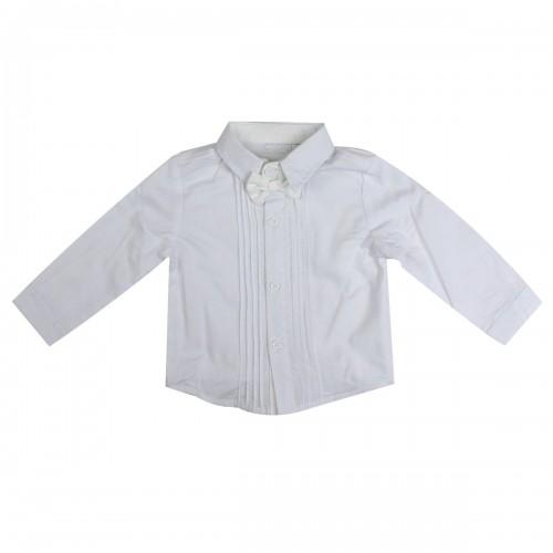 Kleidung 4 Stück Tom-Kids von 3 bis 12 Monaten