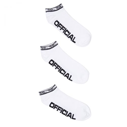 RG512 Pack de 3 pares de calcetines