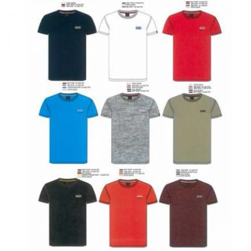 T-shirt with long sleeves RG512 from S to XXL