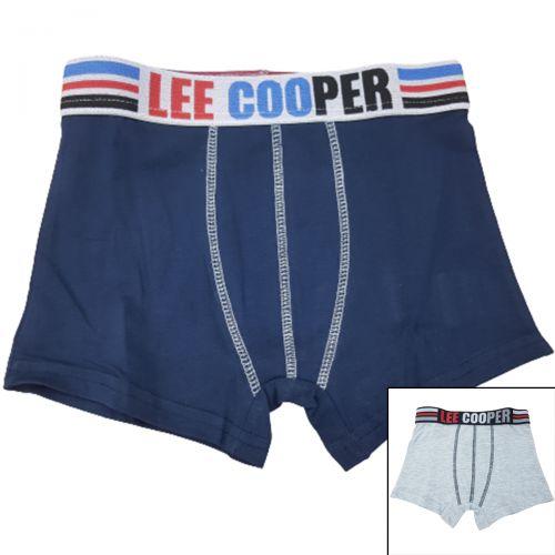 Lee Cooper Lote de 2 boxers