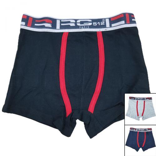 RG512 Pack 2 underwear