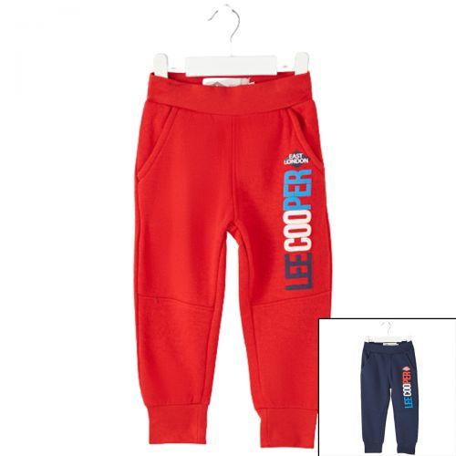 Lee Cooper Pantalones de chándal