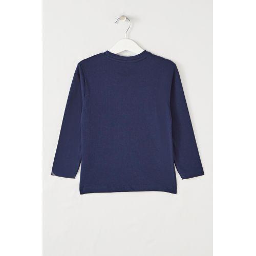 Shirt mit kurzen Ärmeln RG512 von S bis XXL