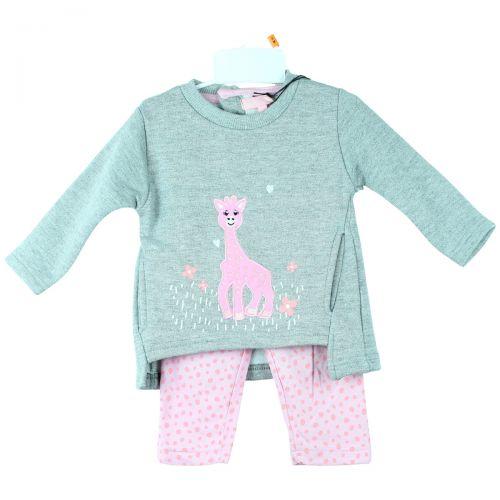 Abbigliamento di 2 pezzi Tom Kids da 3 a 24 mesi
