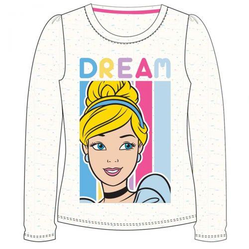 T-shirt Princesse
