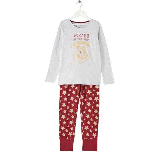 Pyjama fille coton Harry Potter