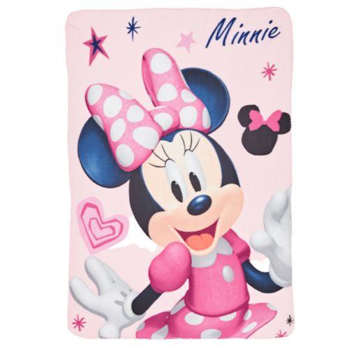 Plaid Polaire Minnie