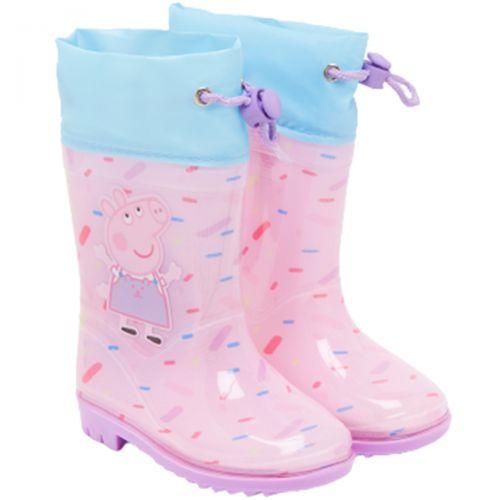 Botte de pluie Peppa Pig
