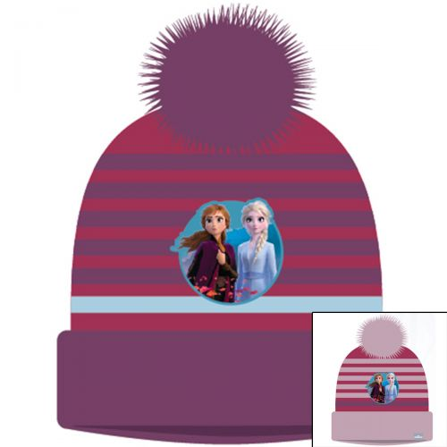 Bonnet La Reine des Neiges