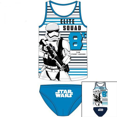 Sous vêtement 2 pieces Star Wars