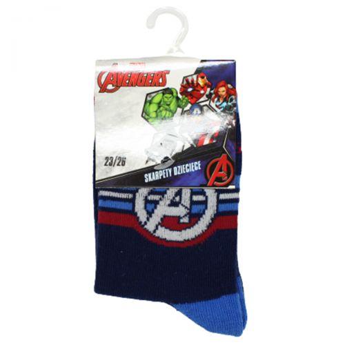Chaussette Avengers