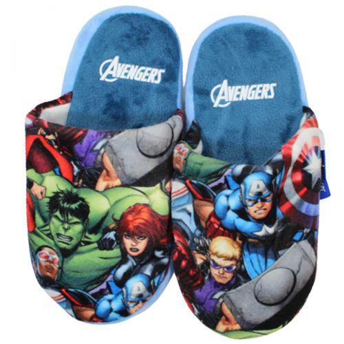 Pantoufle Avengers