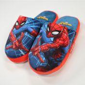 Pantoufle Spiderman