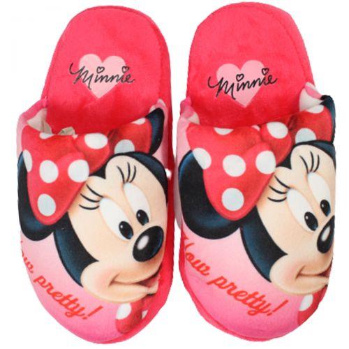 Pantoufle Minnie