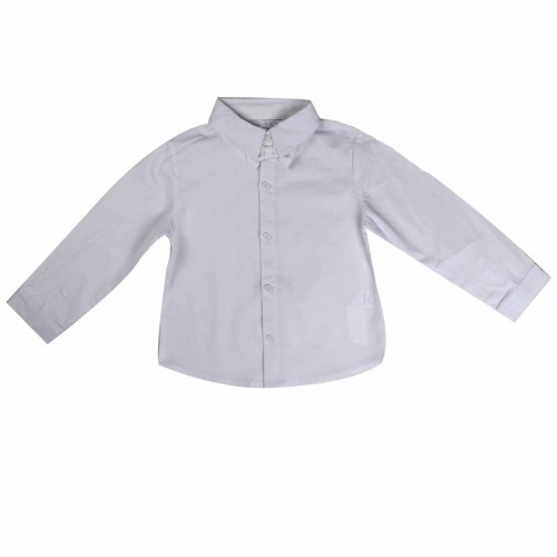 Abbigliamento battesimale Tom-Kids da 3 a 12 mesi