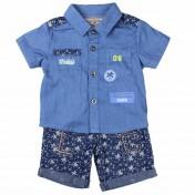 Kleidung von 3 Stück Lee Cooper von 6 bis 24 Monaten