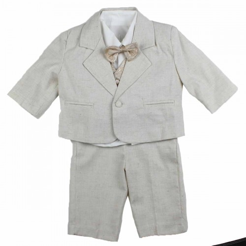 Costume 5 pezzi Tom Kids da 6 a 24 mesi