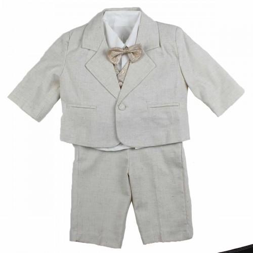 Kostuum 5 stuks Tom Kids van 6 tot 24 maanden