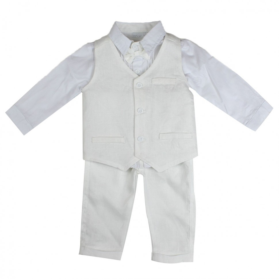 Clothing 3 pieces Tom Kids from 3 to 24 months