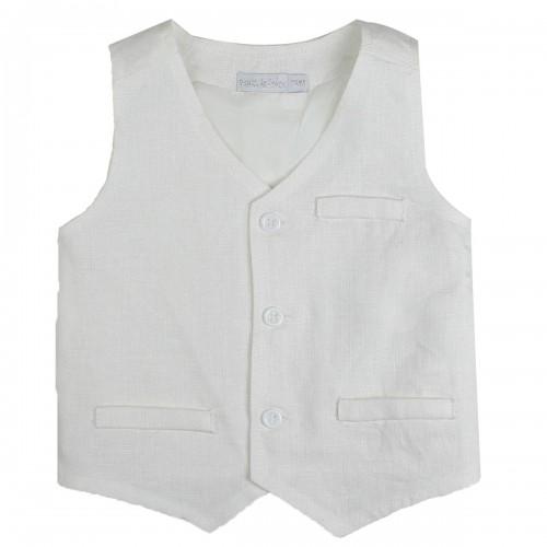 Kleidung 3 Stück Tom-Kids von 3 bis 24 Monaten