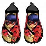 Pair of shoes LadyBug from 25 to 34