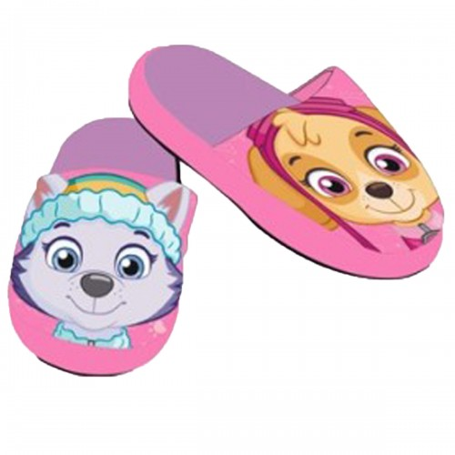 Pair of slippers Paw Patrol from 23 to 30