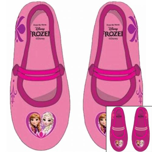 Pair of shoe-ballerina Frozen from 24 to 31