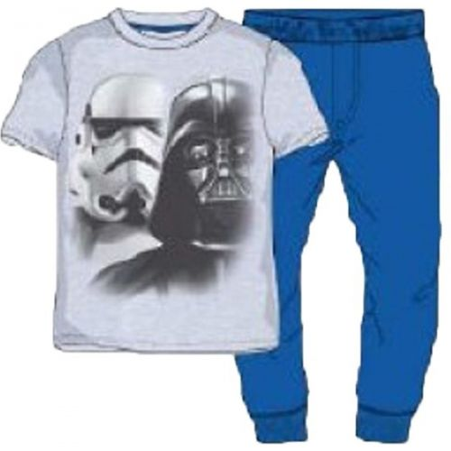 Long pajamas Star Wars from M to XXL