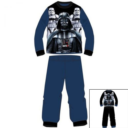Polar pajamas Star Wars from 4 to 12 years