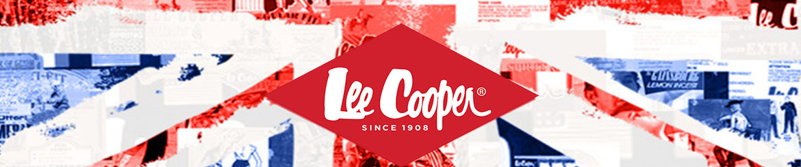 Wholesaler in brand clothing like Lee Cooper