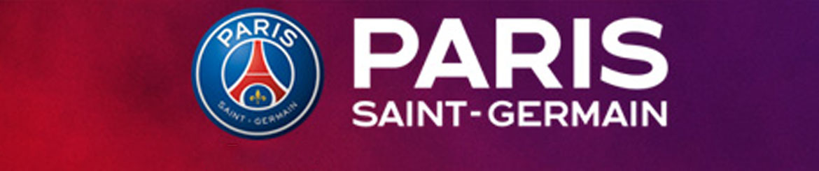 Wholesaler clothes Paris Saint Germain
