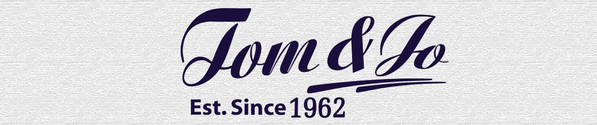 Wholesaler clothing brand Tom Jo