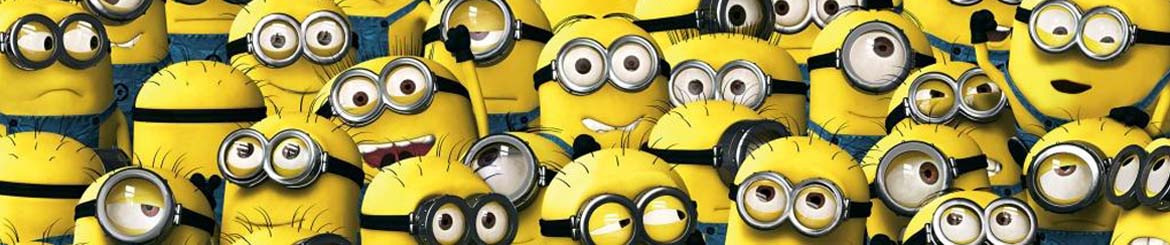 Ready-to-wear wholesaler Minions
